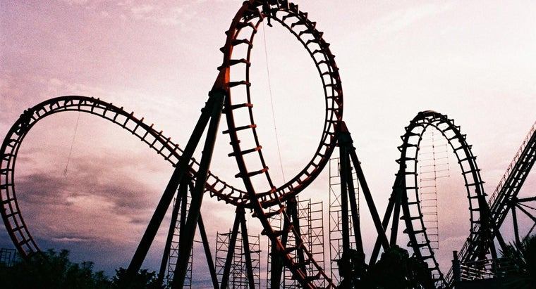 What Are Some Online Roller Coaster Games?