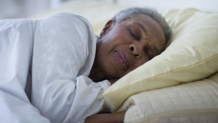 What are some good safety bed rails for the elderly?