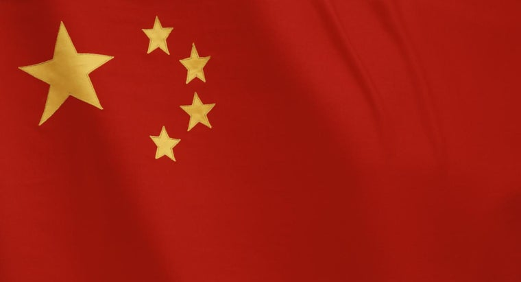 What Is a Last Name With Chinese Ethnicity?