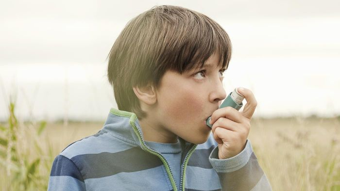 What Are the Different Types of Rescue Inhalers?