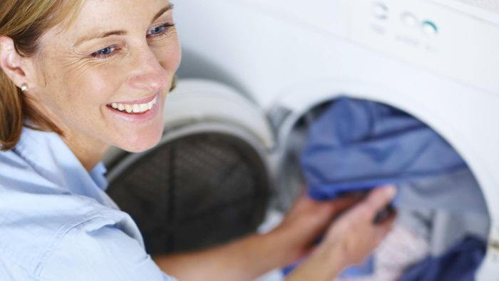 Are Gas Clothes Driers Safe for Small Laundry Rooms Without Venting?