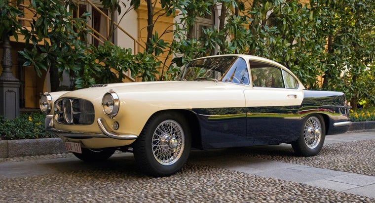 How Do You Find Cheap Used Jaguars for Sale?