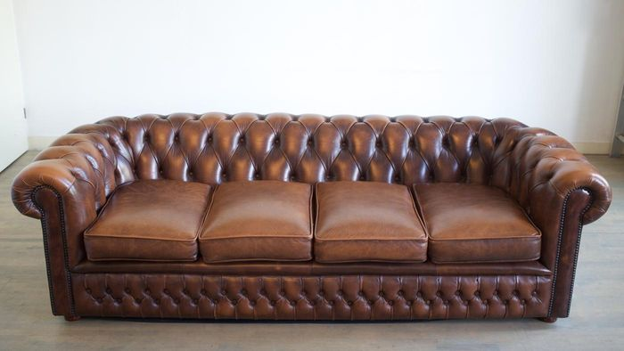 How Do You Clean Stains From Leather Sofas?