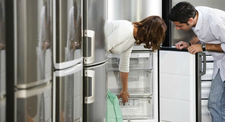 How Do You Determine the Wattage of Your Refrigerator?