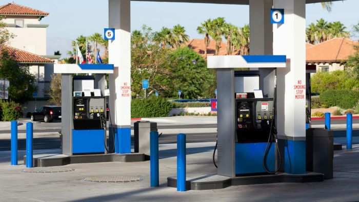 Is There an App You Can Use to Find the Cheapest Gas in Your Area?