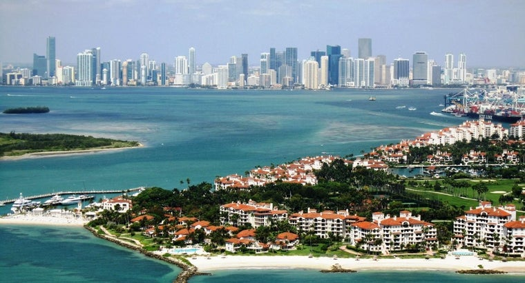 What Are the Top 10 Things to Do in Miami?