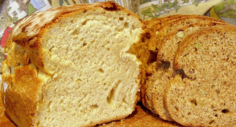 What Is a Simple White Bread Recipe?