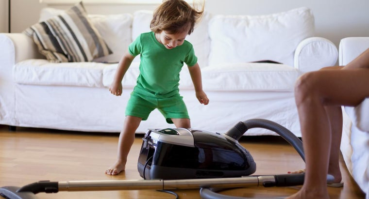 What Is Considered the Top Rated Vacuum Cleaner on the Market ?