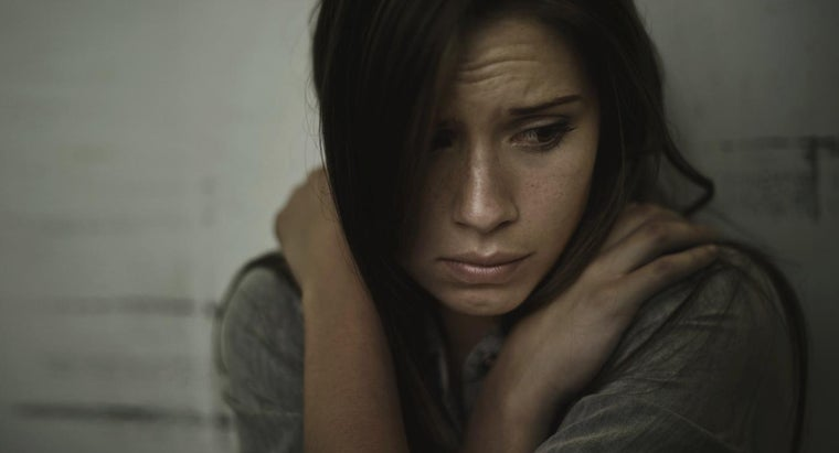What Are the Symptoms of an Anxiety Attack?