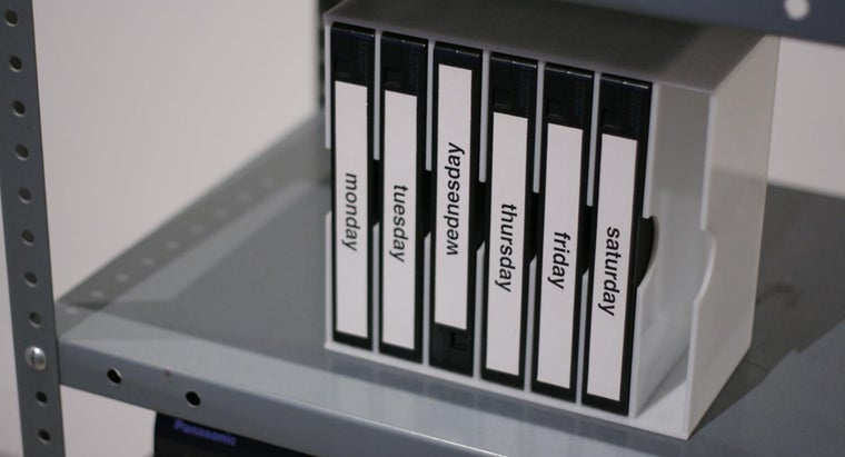 Where Can You Buy VHS Tapes Online?