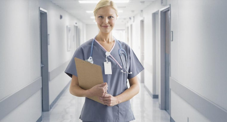 What Nursing Degrees Can You Get Online?