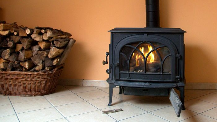 What Are Wood Burning Heating Systems?