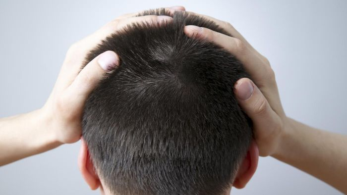 What Are Some Causes of Pain in the Back of Your Head?