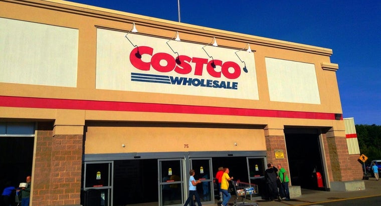 Does Costco Offer Deals on Tires?