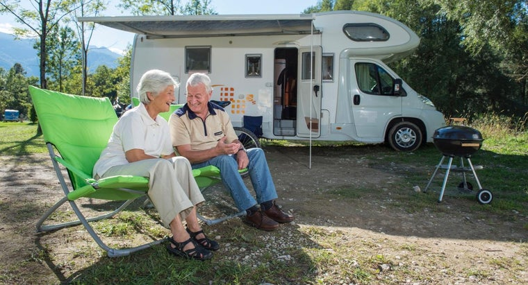 How Much Do Used Motor Homes Costs?