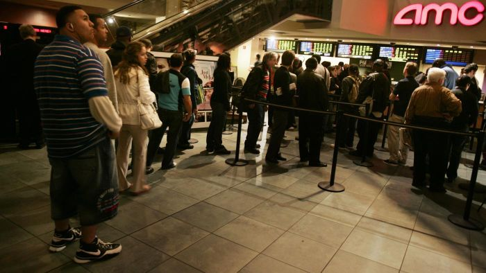 Where Can You Find Movie Schedules for AMC Theaters?