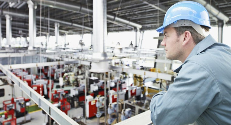 How Do Companies Define the Cost of Labor?