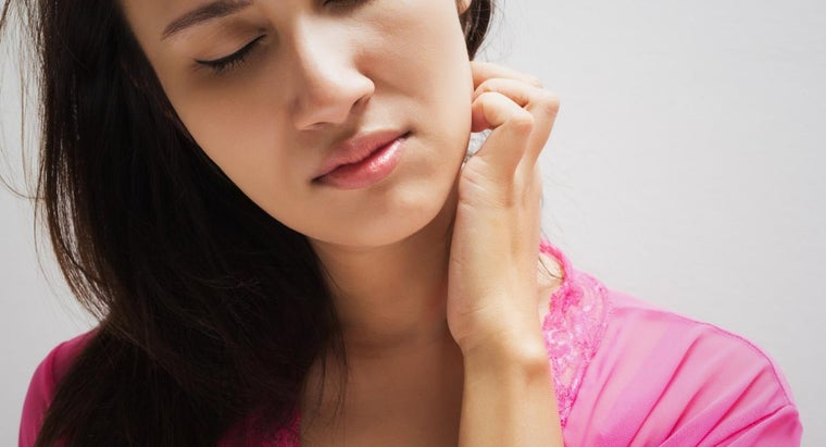 What Do You Do to Stop Your Skin From Itching?
