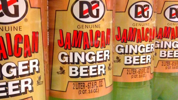Where Can You Buy Ginger Beer?