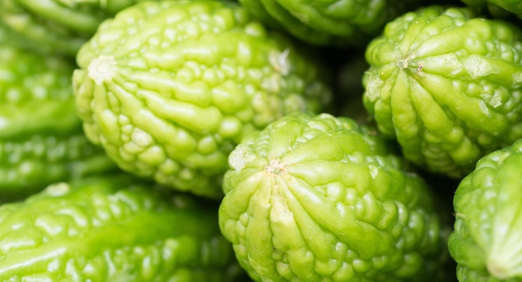 What Are the Health Benefits of Bitter Melon?