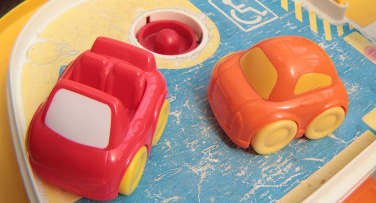 Where Can You Buy Fisher-Price Replacement Parts?