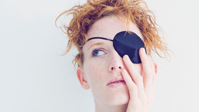 How Is Pain in the Eye Treated?