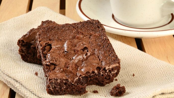 What Ingredients Are in a Basic Brownie Recipe?