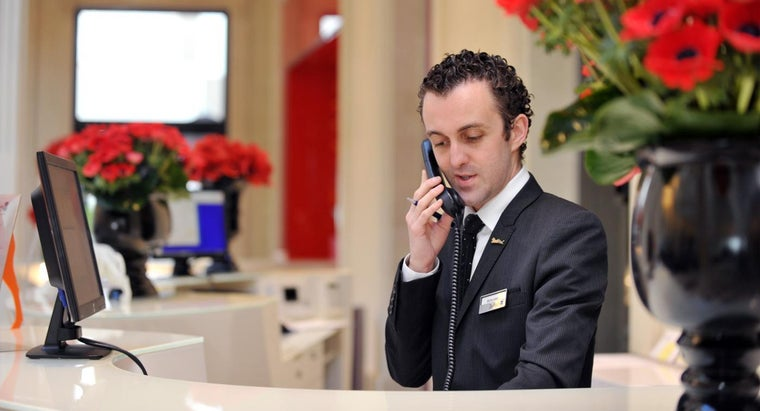 How Do You Begin a Career in Hotel Management?