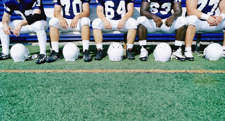 How Do You Start an Amateur Football Team?