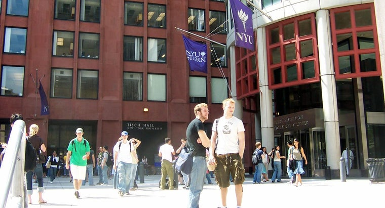 What Is the Contact Number for NYU's Payroll Department?