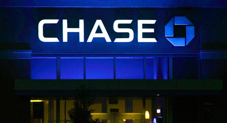 Is Chase Bank a Multinational Bank?
