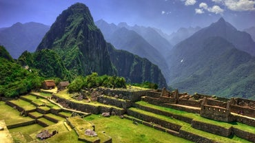 What Are Some Facts About Peru?