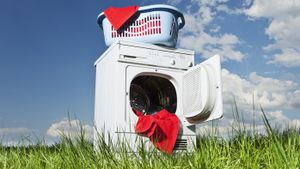 How Do You Repair an Electric Dryer That Doesn't Heat?