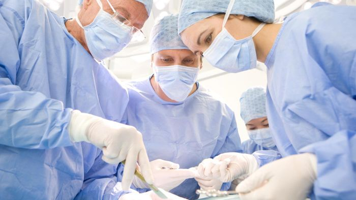 What Hospitals Have High Success Rates for Liver Transplants?