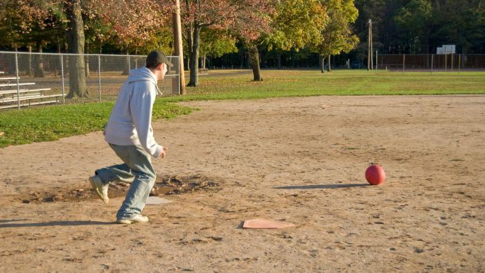 What Are the Official Rules of Kickball?
