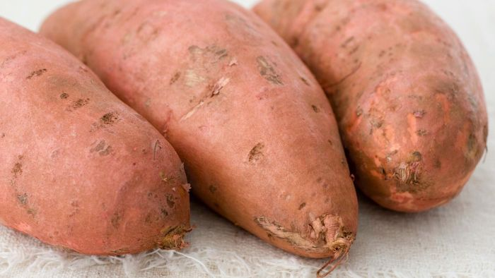 How Many Carbs Are in a Sweet Potato?