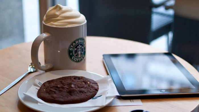 Does the Starbucks Menu Differ From State to State?