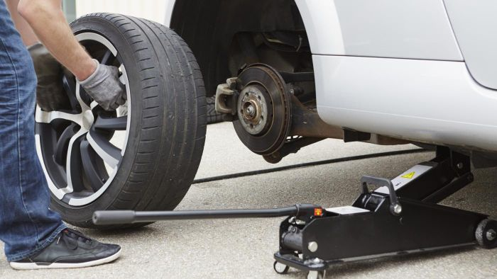 What Are Some Good Vehicle Jacks?