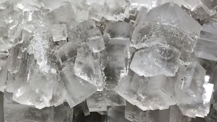Where Can You Find Rock Salt?