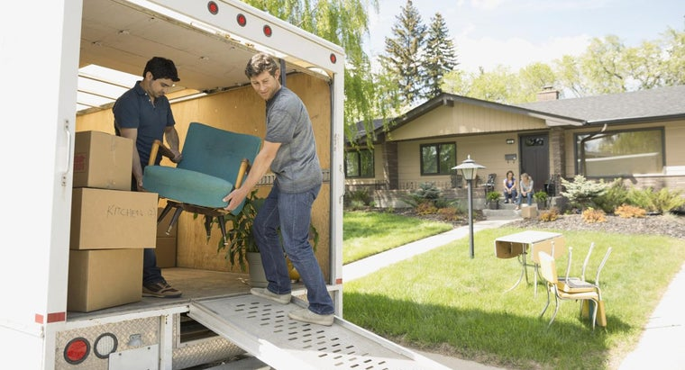 How Do You Get Cheap Rental Trucks for Moving?