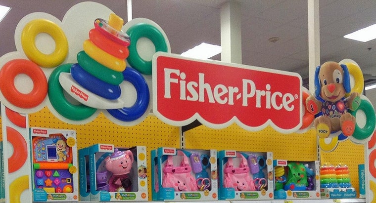What Are Some Fisher Price Product Recalls?