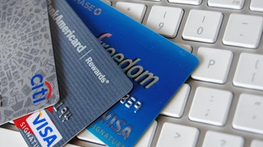 How Do You Get a Chase Freedom Credit Card?