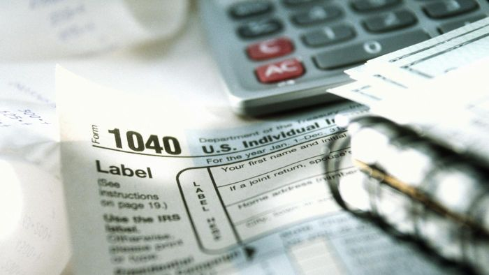 Where Can a Person Find State Tax Forms?