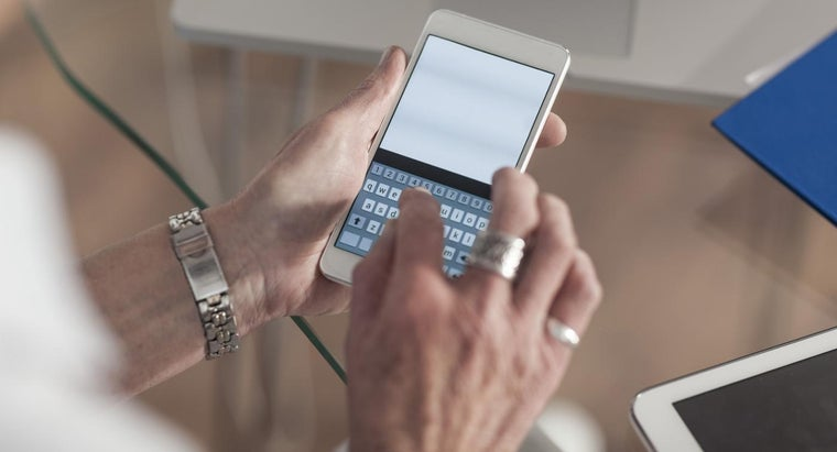 How Do You Reset Your Phone's Voicemail Password?
