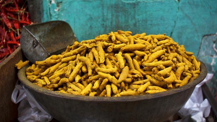 What Are the Medicinal Properties of Turmeric?