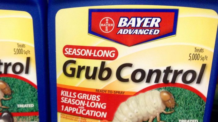 When Do You Apply Grub Control?
