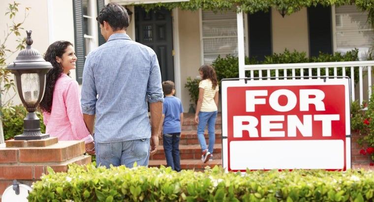 Where Can You Find Rental Homes for Low-Income People?