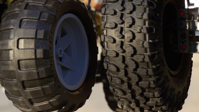 What Are the Best-Rated Automobile Tires?
