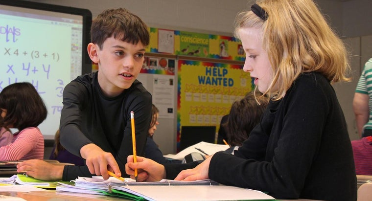What Do Kids Learn in Grade-Two Math?