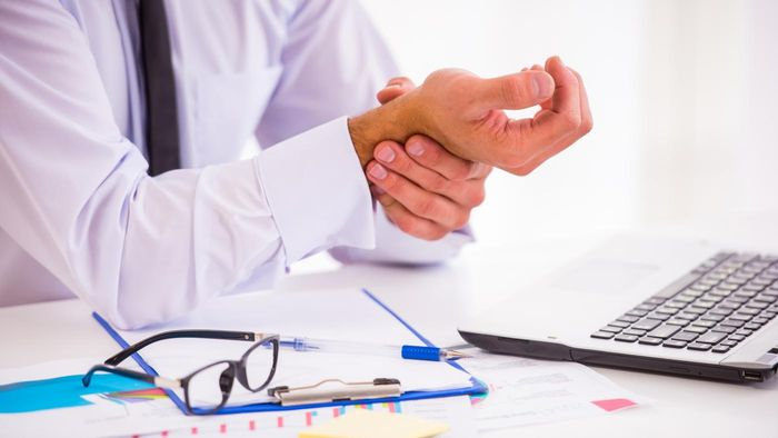 How Do You Alleviate Pain Associated With Carpal Tunnel?